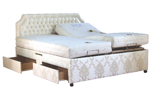 Orwoods Adjustable Bariatric Amp High Low Bed Solutions