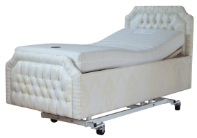 CBL height-adjustable bed