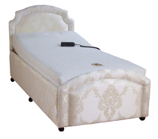 single Regal style profiling bed