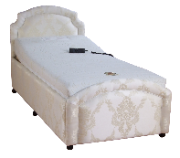 Regal single adjustable profiling bed