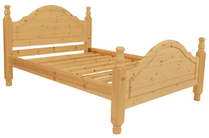 Pulham adjustable profiling bed