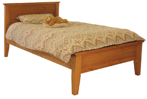 Haxton adjustable profiling bed 2