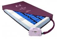 Dynamic airflow mattresses