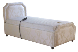base for dynamic mattress