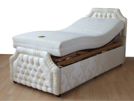 IPL vertical lift adjustable bed 2
