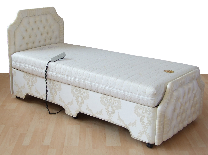 IPL vertical lift adjustable bed