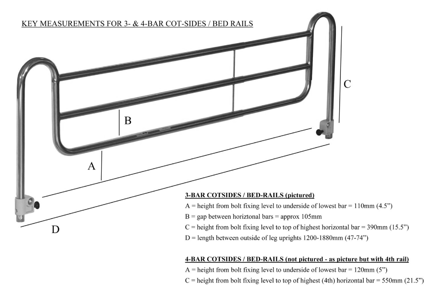 ORWOODS   adjustable, bariatric & high low bed solutions   Bed