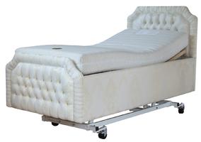 Cantilever Bed-Lifter de-luxe part raised