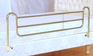 cot side bed rails