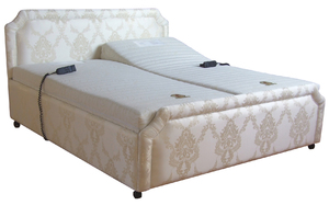 Classic dual adjustable profiling bed