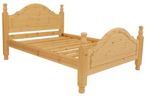 Pulham adjustable profiling bed