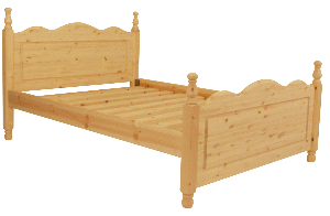 Chilcombe profiling bed