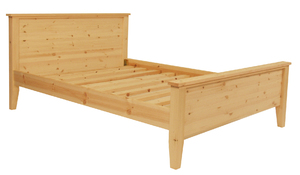Haxton adjustable profiling bed