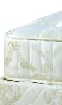 pocket sprung luxury wool mattress