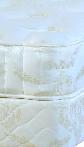 Pocket Sprung synthetic fibre