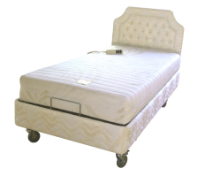 CBL bed lifter basic height adjustable profiling bed 1